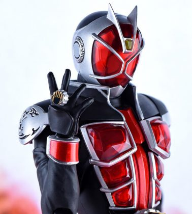 S.H.Figuarts Kamen Rider Wizard Renewal