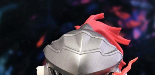Nendoroid Goblin Slayer