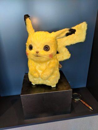Trailer Pertama Detective Pikachu