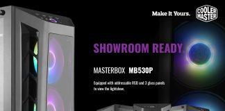 masterbox mb530p