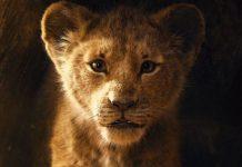 Teaser the lion king