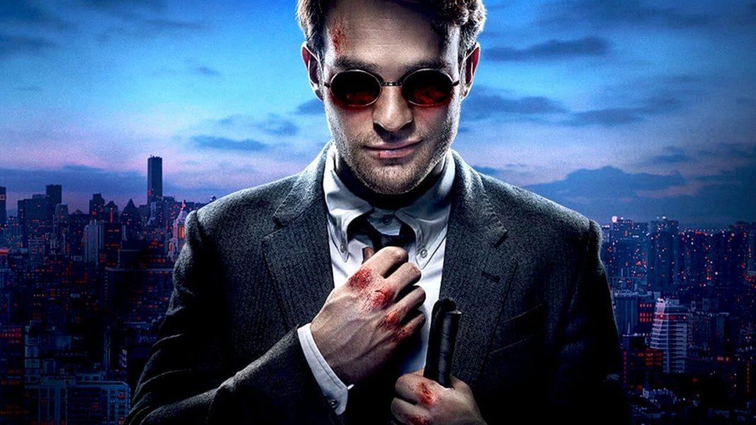 Netflix Membatalkan Daredevil