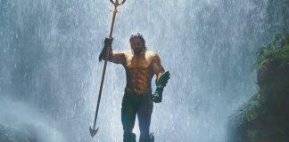 Final Trailer Aquaman