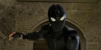 Sinopsis Resmi Spider-Man Far From Home