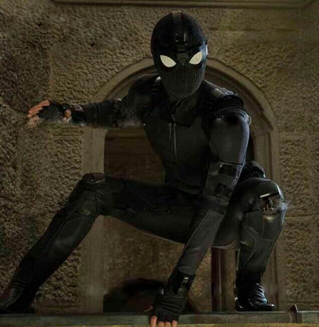 Sinopsis Resmi Spider-Man Far From Home