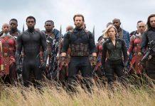 Trailer Avengers 4 dan Spider-Man: Far From Home