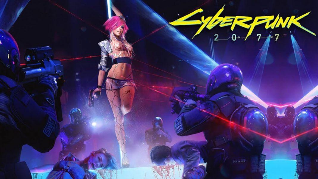 Update Cyberpunk 2077
