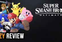Review Super Smash Bros. Ultimate