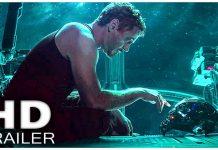 Trailer Resmi Avengers 4
