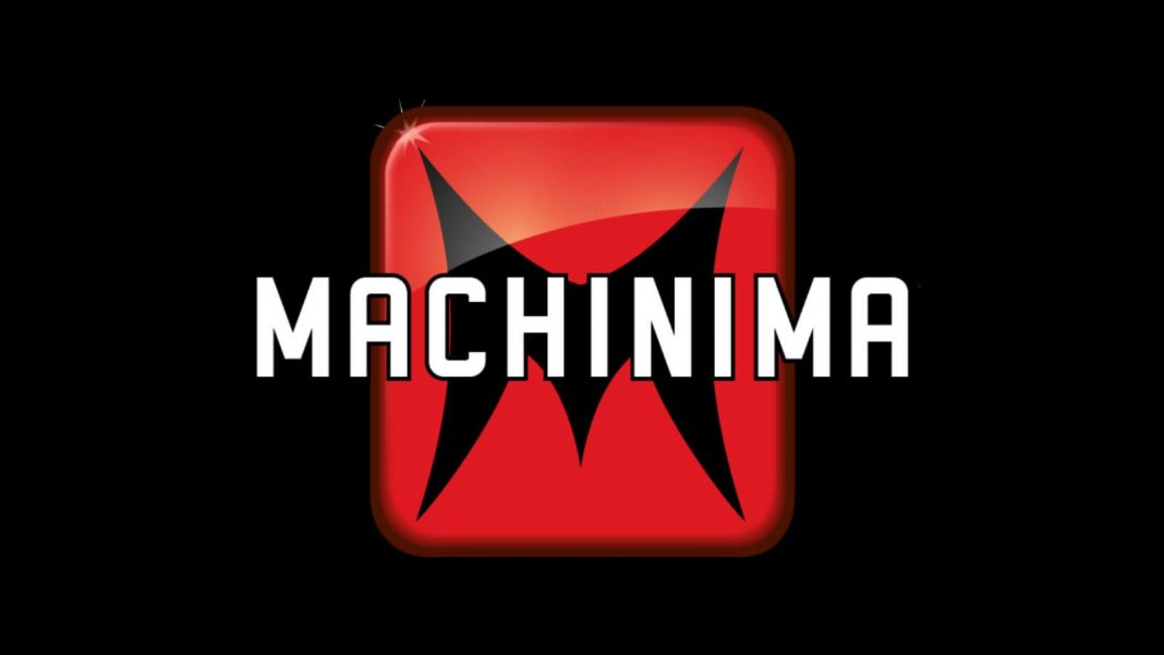 youtube channel machinima