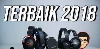 5 headset gaming terbaik 2018