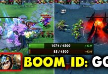 Tim Dota 2 Asal Indonesia
