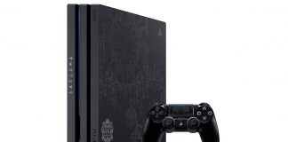 PS4 Pro Kingdom Hearts 3 Edition