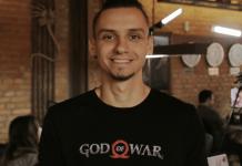 Art Director God of War