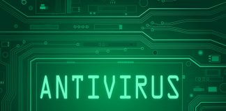 Antivirus itu Penting