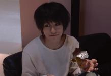 Nendoroid L dan Light Yagami