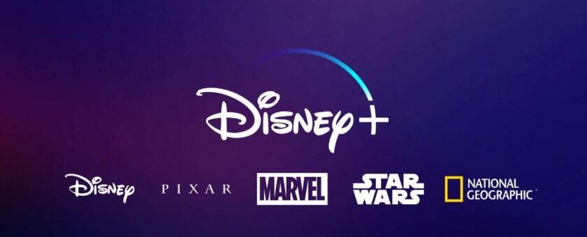 Film Eksklusif Disney+