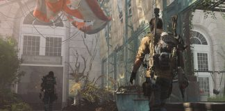 Game The Division 2