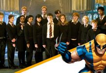 pemeran Harry Potter menjadi Wolverine