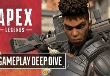 Battle Pass Apex Legends