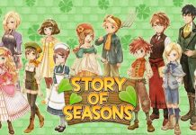 Story of Seasons Mobile