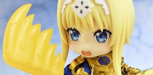 Preview Nendoroid Alice Synthesis Thirty