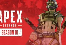 Apex Legends Season 1