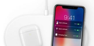 Apple Membatalkan AirPower