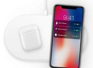 Apple Membatalkan AirPower