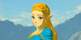 Nendoroid Zelda