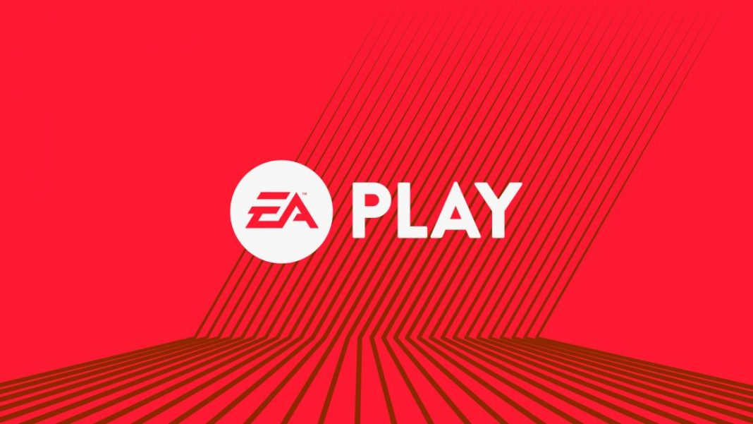 Konfrensi Pers EA
