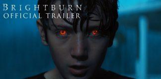poster dan trailer Brightburn