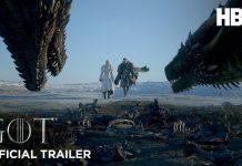 Trailer Pertama Game of Thrones