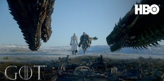 Trailer Pertama Game of Thrones
