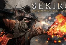 Trailer Sekiro: Shadows Die Twice