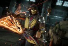 Day-One Patch Mortal Kombat 11