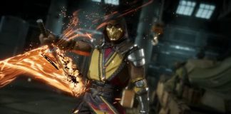 Day-One Patch Mortal Kombat 11