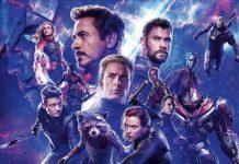 Spoiler Avengers