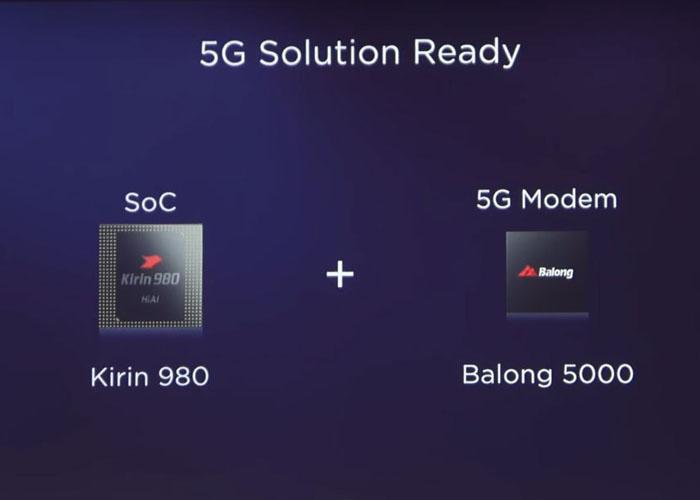 5G Pada iPhone