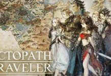 Octopath Traveler versi PC