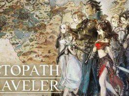 Octopath Traveler versi PC