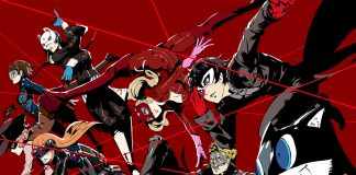 Persona 5S dan Metroid Prime Trilogy