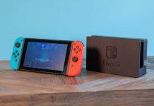 Nintendo Switch Budget Edition