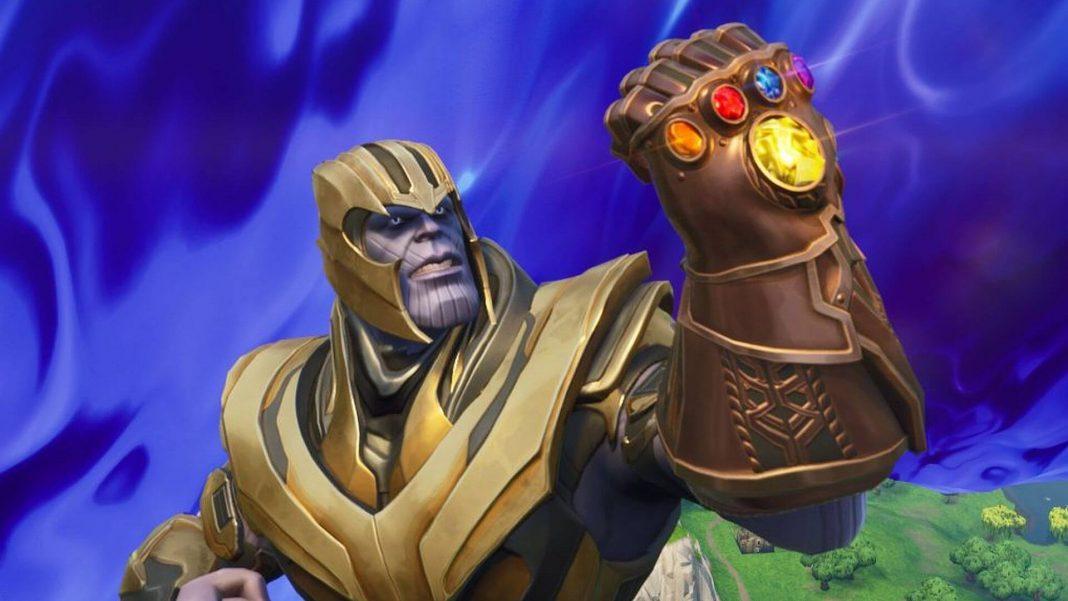 Thanos Mungkin Kembali ke Fortnite