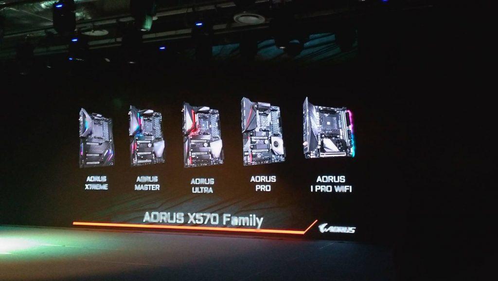 aorus x570