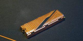 Aorus NVMe Gen 4 SSD
