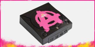 Konsol Dreamcast Spesial