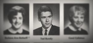 Ted Bundy Muda