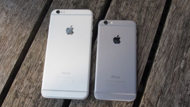iPhone 6, 6 Plus dan SE