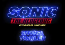 Sutradara Sonic The Hedgehog